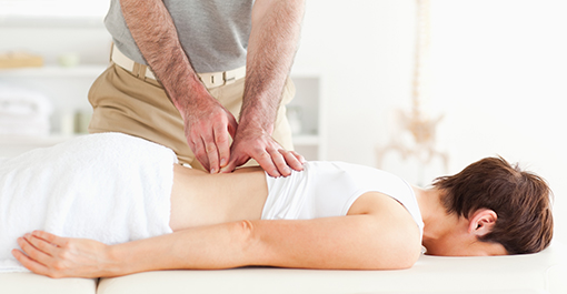 Musculoskeletal Therapy